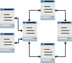 schema database relazionale