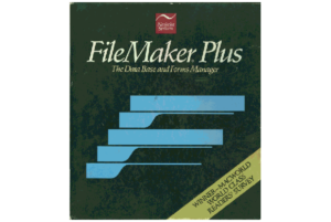 filemaker Plus Nashoba